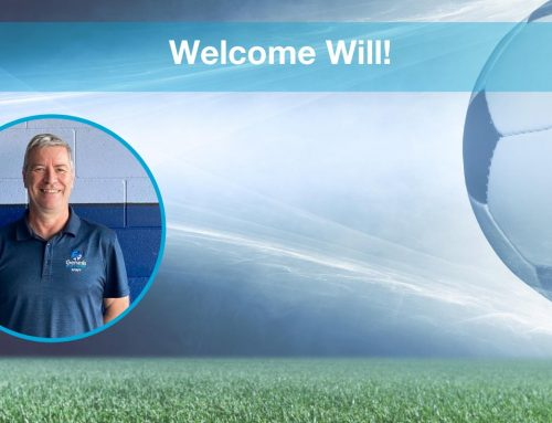 Welcome Will to GSA Football