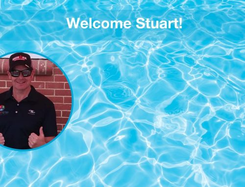 Welcome Stuart!