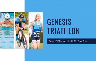 Genesis Triathlon