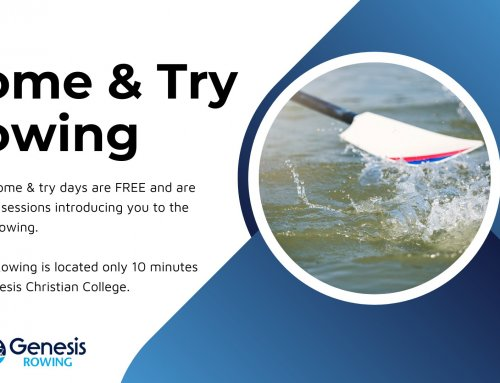 Come & Try Rowing!
